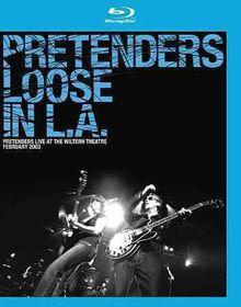 Loose in La - (Region A Import Blu-ray Disc)