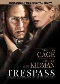 Trespass - (Region A Import Blu-ray Disc)