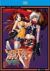 Burst Angel:Box Set - (Region A Import Blu-ray Disc)