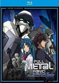 Full Metal Panic:Second Raid - (Region A Import Blu-ray Disc)