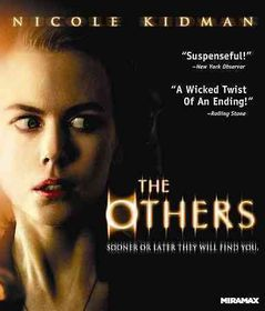 Others - (Region A Import Blu-ray Disc)