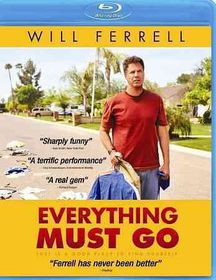 Everything Must Go - (Region A Import Blu-ray Disc)