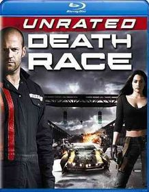 Death Race - (Region A Import Blu-ray Disc)