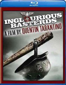 Inglourious Basterds - (Region A Import Blu-ray Disc)