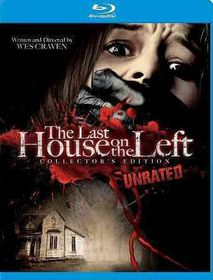 Last House on the Left Ce - (Region A Import Blu-ray Disc)