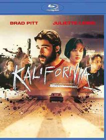 Kalifornia - (Region A Import Blu-ray Disc)