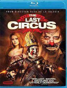 Last Circus - (Region A Import Blu-ray Disc)