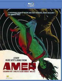 Amer - (Region A Import Blu-ray Disc)