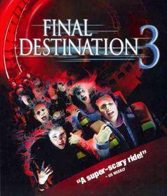 Final Destination 3 - (Region A Import Blu-ray Disc)