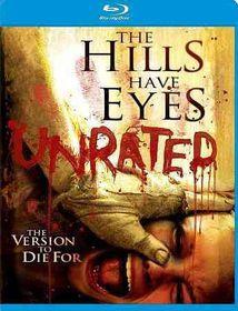 Hills Have Eyes - (Region A Import Blu-ray Disc)