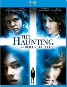 Haunting of Molly Hartley - (Region A Import Blu-ray Disc)