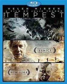 Tempest - (Region A Import Blu-ray Disc)