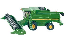 Siku - Scale 1/87 John Deere 9680i Combine Harvester