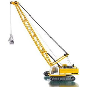 Siku - 1/87 Liebherr Cable Excavator