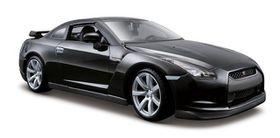 Maisto - Scale 1/24 Nissan GT-R Car