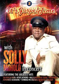 Moholo Solly - It's Gospel Time (DVD)