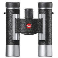 Leica - Silverline 10x25 Binocular