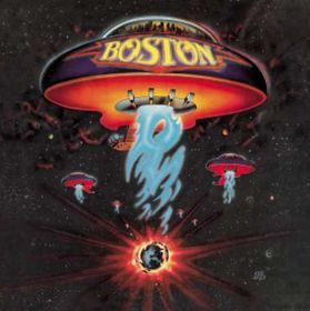 Boston - Boston (CD)