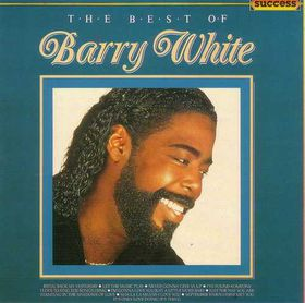 Barry White - Best Of Barry White (CD)