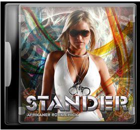 Stander - Afrikaner Rock Chick (CD)