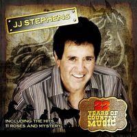 Stephens, J.J. - 22 Years Of Country Music (CD)