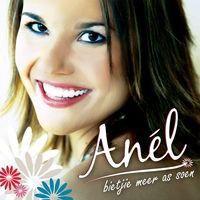 Anel - Bietjie Meer As Soen (CD)
