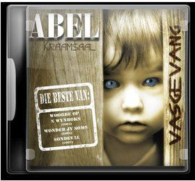 Kraamsaal, Abel - Best Of Abel Kraamsaal (CD)