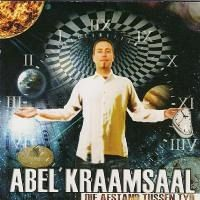 Kraamsaal, Abel - Die Afstand Tussen Tyd (CD)
