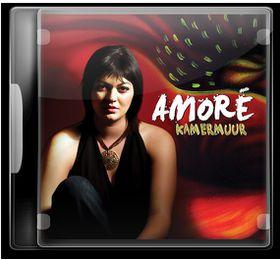 Amore - Kamermuur (CD)
