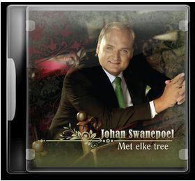 Johan Swanepoel - Met Elke Tree (CD)