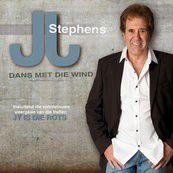Stephens Jj - Dans Met Die Wind (CD)