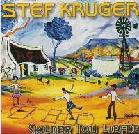Kruger, Stef - Skilder Jou Liefde (CD)