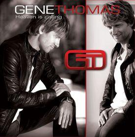 Thomas Gene - Heaven Is Calling (CD)