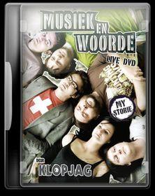 Klopjag - Musiek En Woorde / My Storie (DVD)