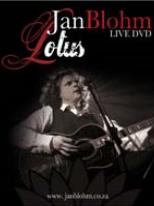 Blohm Jan - Lotus (DVD)