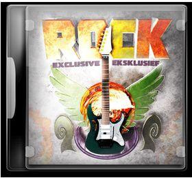 Rock Exclusive / Eksklusief - Various Artists (CD)