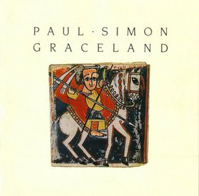 Simon Paul - Graceland (CD)