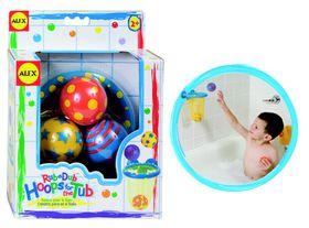 Alex Toys - Rub a Tub Hoops For The Tub