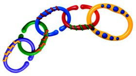 Tolo Toys - Baby Links
