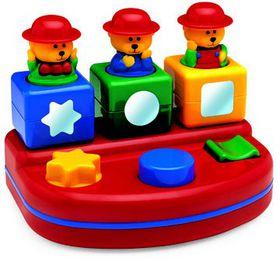 Tolo Toys - Pop-Up Teddies