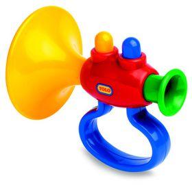 Tolo - Toys Classic Trumpet