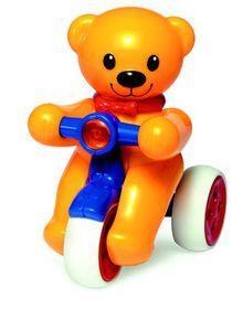 Tolo Toys - Push and Go Teddy