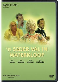 'n Seder Val in Waterkloof (DVD)