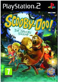 Scooby Doo And The Spooky Swamp Ps2 Buy Online In South Africa