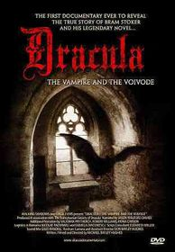 Dracula:Vampire and the Voivode - (Region 1 Import DVD)