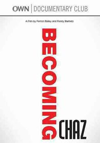 Becoming Chaz - (Region 1 Import DVD)
