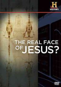 Real Face of Jesus - (Region 1 Import DVD)