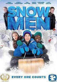 Snowmen - (Region 1 Import DVD)
