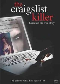 Craigslist Killer - (Region 1 Import DVD)
