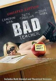 Bad Teacher - (Region 1 Import DVD)